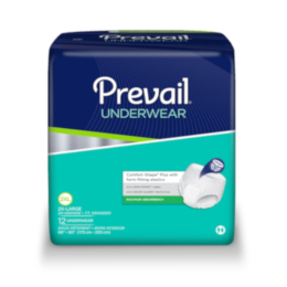 Prevail® Maximum Super Plus XXL Underwear