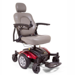 Compass Sport Power Wheelchair THUMBNAIL