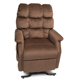 Golden Technologies Traditional Cambridge Series 401 Lift Chair THUMBNAIL