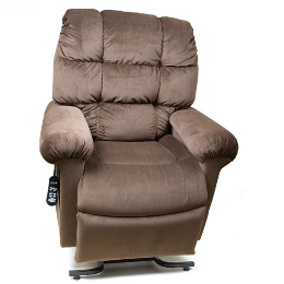 Golden Technologies MaxiComfort® Series Cloud 510 Lift Chair THUMBNAIL