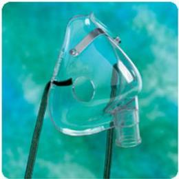 Nebulizer Aerosol Mask, Pediatric