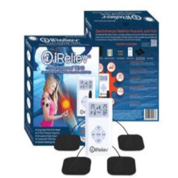 TENS, iReliev OTC  Pain Management System