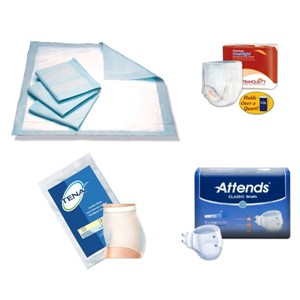 Dealing with Incontinence? We sell incontinence products in Denver and Arvada
