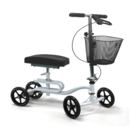 Karman Luxury Knee Scooter