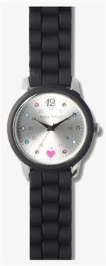 Watch with Seconds Hand, Nurse Mates