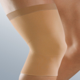 Seamless Knit Knee Support_THUMBNAIL