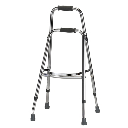 Nova Folding Sidestepper Walker