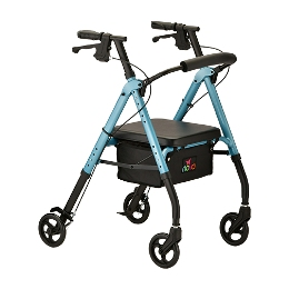 Nova Star 6 4 Wheeled Walker