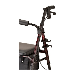 Cane Holder for Nova STAR Series 4 Wheeled Walker