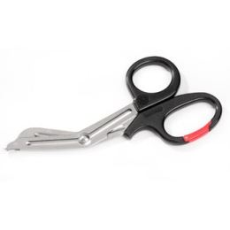 Scissors/Shears, Tru-Cut Utility/EMT, Carabiner Handle