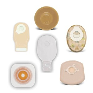 photo of ConvaTec Little Ones Two Piece Ostomy Systems