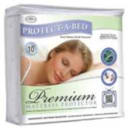 Waterproof Mattress Protectors_THUMBNAIL