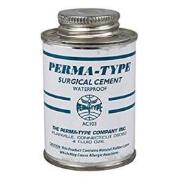 Surgical Adhesive Cement 4 oz