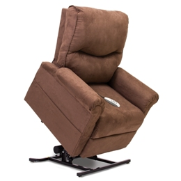 photo of Pride Essential Collection Power Lift Chair LC-105 THUMBNAIL
