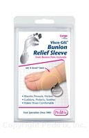 PediFix Visco-GEL® Bunion Relief Sleeve