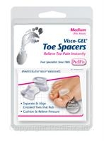 PediFix Visco-GEL® Toe Spacers