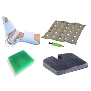 Find pressure relief pillow, lumbar support, bed wedge, in Arvada and Denver