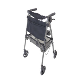 photo of Stander EZ Fold-N-Go Rollator 4350 THUMBNAIL