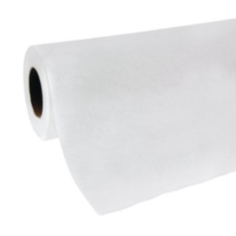 Exam Table Paper Smooth White, 21 in x 225 ft, Case THUMBNAIL