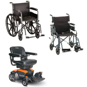 Best prices on wheelchairs for the elderly and for disabled in Arvada and Denver