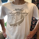 30th Anniversary T-shirt