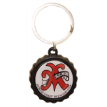 Acme Opener Key Ring