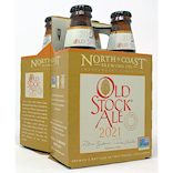 Old Stock Ale 2021 12oz 4 pack THUMBNAIL