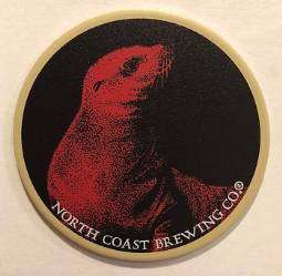 Magnet Red Seal