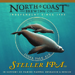 North Coast Steller IPA