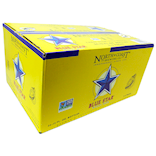 Blue Star Wheat Beer case of 24 - 12 oz. bottles THUMBNAIL