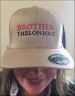 Brother Thelonious Hat THUMBNAIL