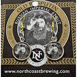 Old Rasputin Earrings THUMBNAIL