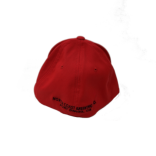 Acme Red Flex Fit Hat Mini-Thumbnail