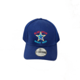 Blue Star Era Stretch Hat SWATCH