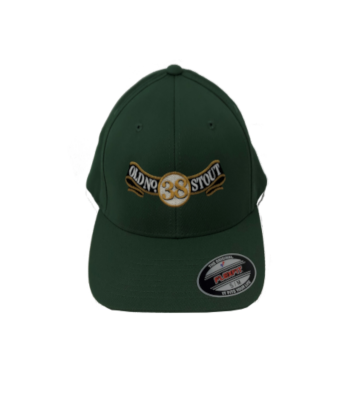 Old No. 38 Stout FlexFit Hat