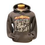 PranQster Hooded Sweatshirt