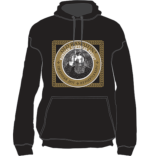 Old Rasputin Hooded Sweatshirt THUMBNAIL