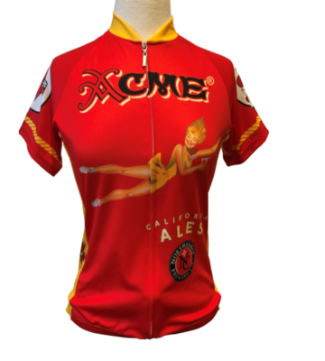 Acme Bike Jersey for Women MAIN