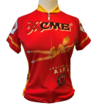 Acme Bike Jersey for Women SWATCH