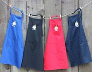 North Coast Brewing Aprons