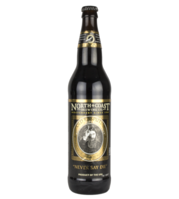 Old Rasputin Russian Imperial Stout 22 oz. MAIN