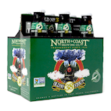 Old No. 38 Irish Dry Stout 12 oz. 6 pack THUMBNAIL