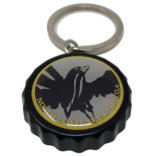 Le Merle Opener Key Ring SWATCH