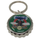 Old No. 38 Opener Key Ring THUMBNAIL