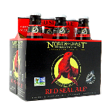 Red Seal Ale 12 oz. 6 pack THUMBNAIL