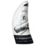 Scrimshaw Resin Tap Handle THUMBNAIL