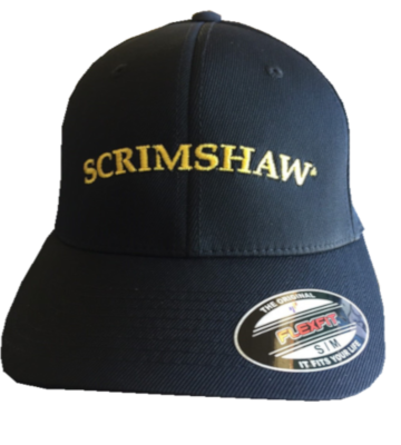 Scrimshaw Flex Fit Hat
