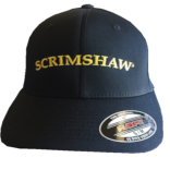 Scrimshaw Flex Fit Hat THUMBNAIL