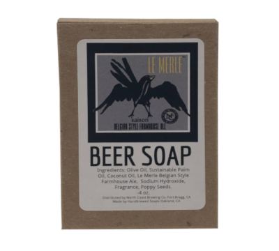 Soap Le Merle MAIN