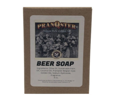 Soap Pranqster MAIN